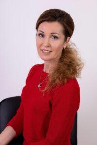 Кузик Ирина Витальевна